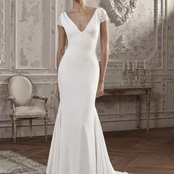 vestidos de novia 2019 - tlf: 925 22 81 81 | el clavel