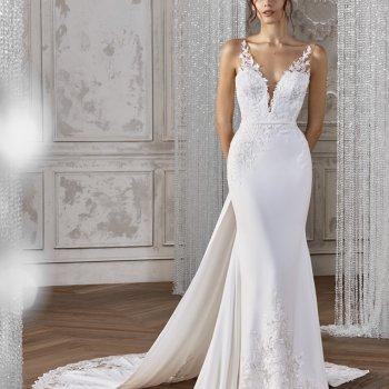 Tiendas vestidos de novia en toledo