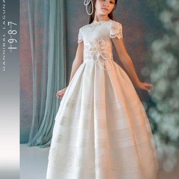 El clavel toledo vestidos de comunion