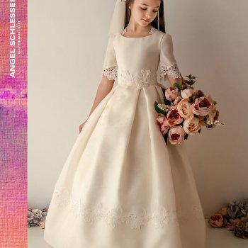 vestidos de comunión en toledo, tlf: 925228181 | el clavel