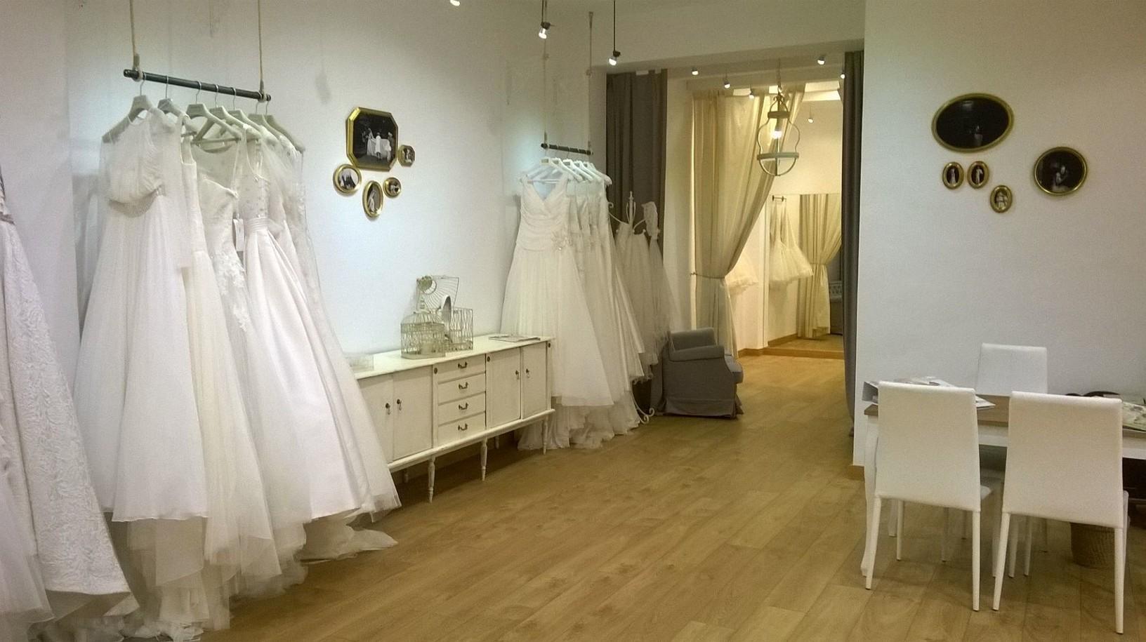 Tiendas de vestidos de novia en Toledo | El Clavel