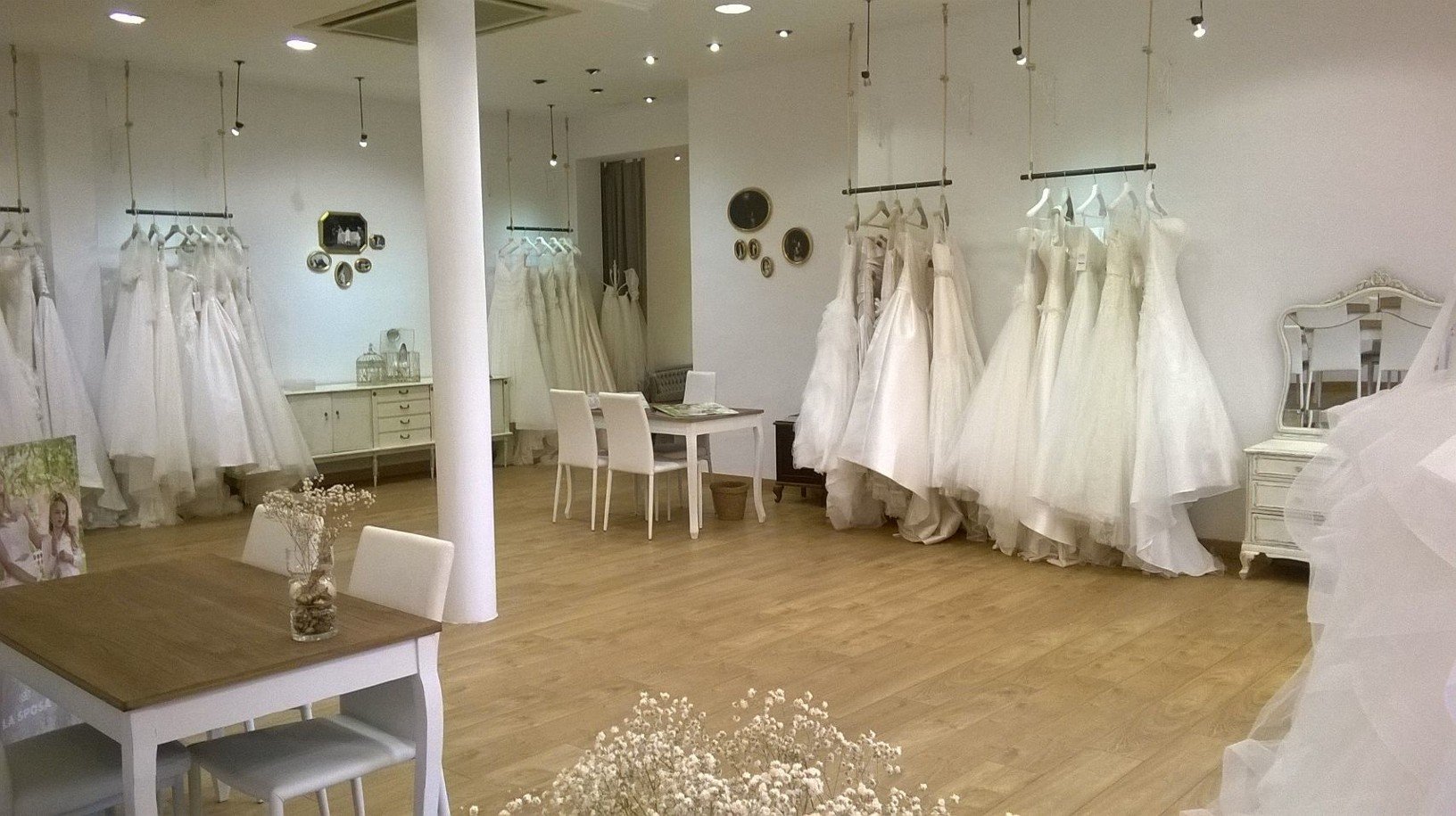 tiendas de novia en toledo