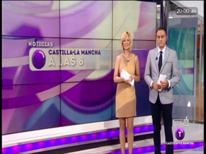 El Clavel television