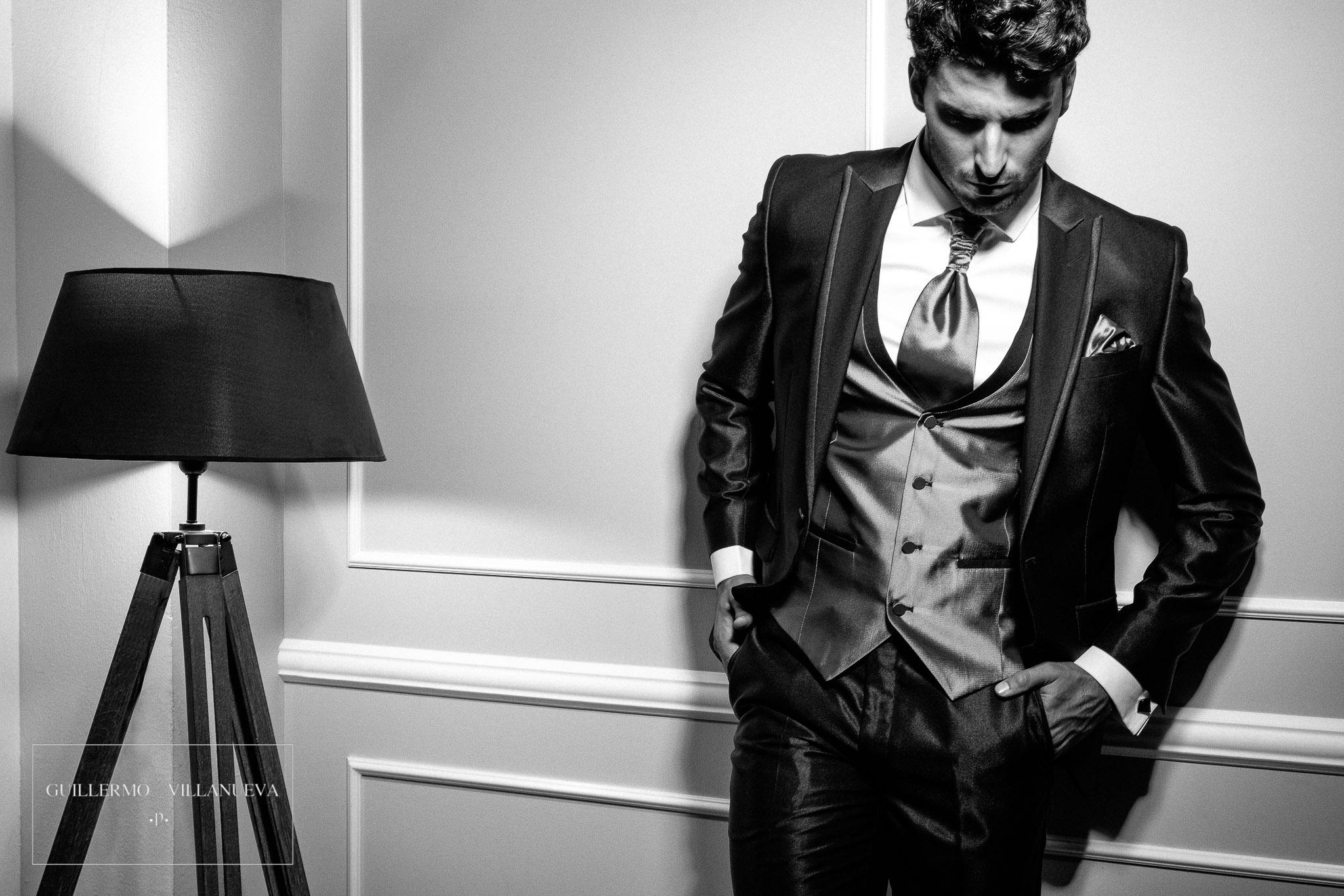 e785b6ac2 Agrandar ·. traje de novio y padrino modelo clavel ...