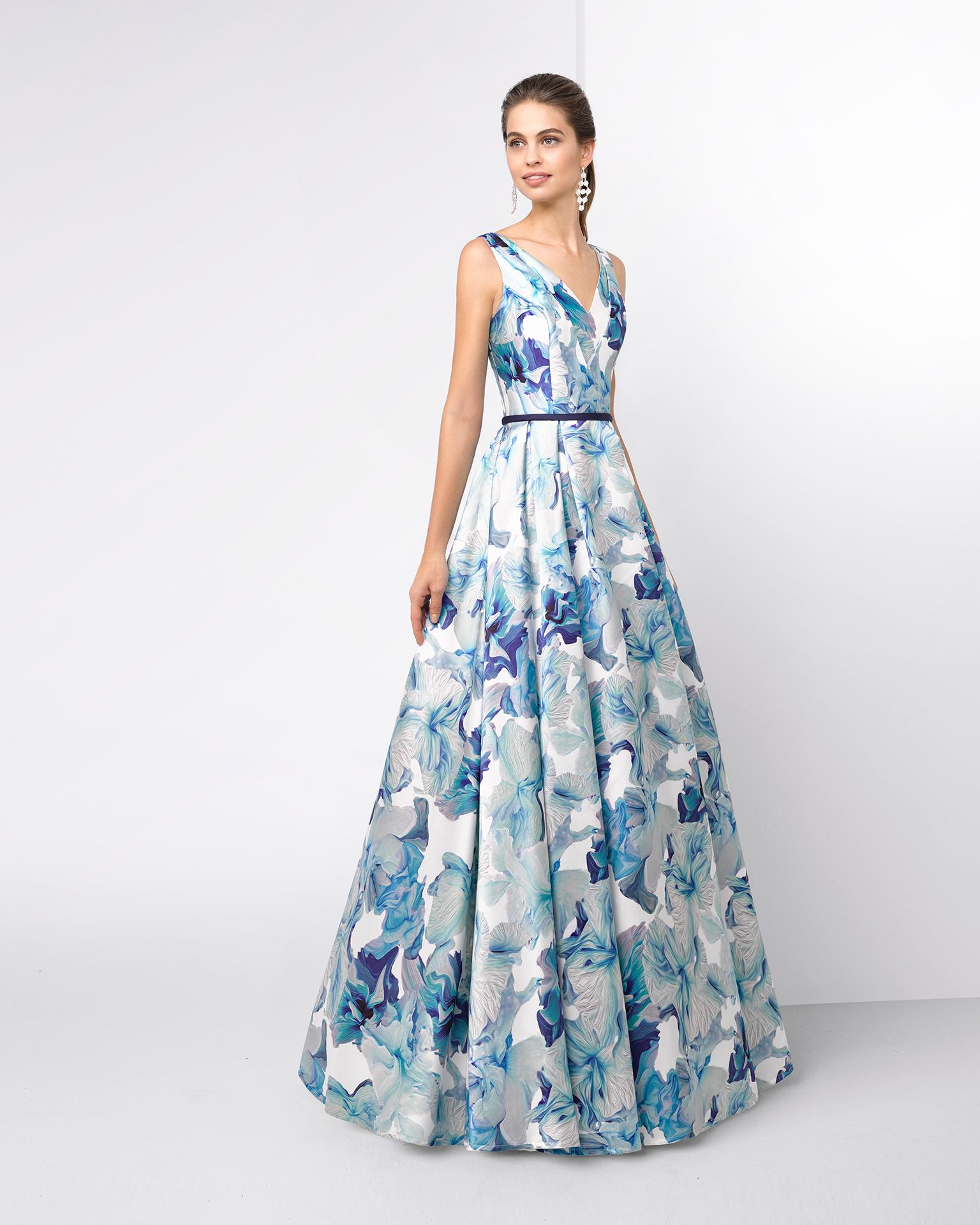 Vestido de Fiesta y Madrina Toledo: 925 22 81 81 | El Clavel