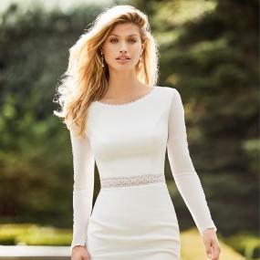 Tiendas de vestidos de novia en Toledo, el calvel vestidos de novia al mejor precio