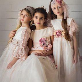 vestidos de comunión baratos el clavel toledo madrid mejor precio mejores firmas 2